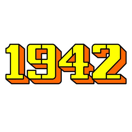Best Retrogame - 1942