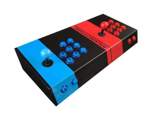 Arcade Basic Light Box -03
