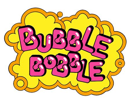 Best Retrogame - Bubble Bobble
