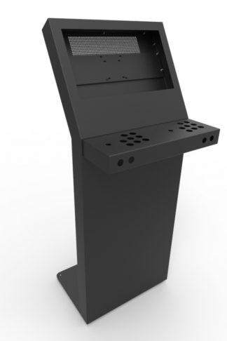 Struttura per cabinet arcade