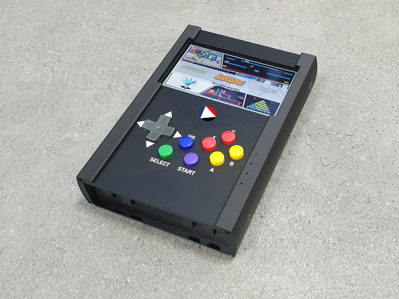 console retrogaming usate