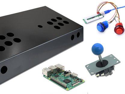 kit di montaggio per console arcade